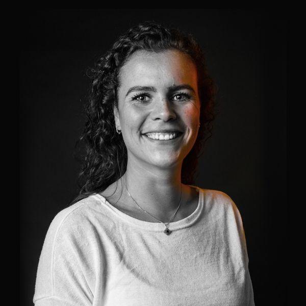 Hanne Straver